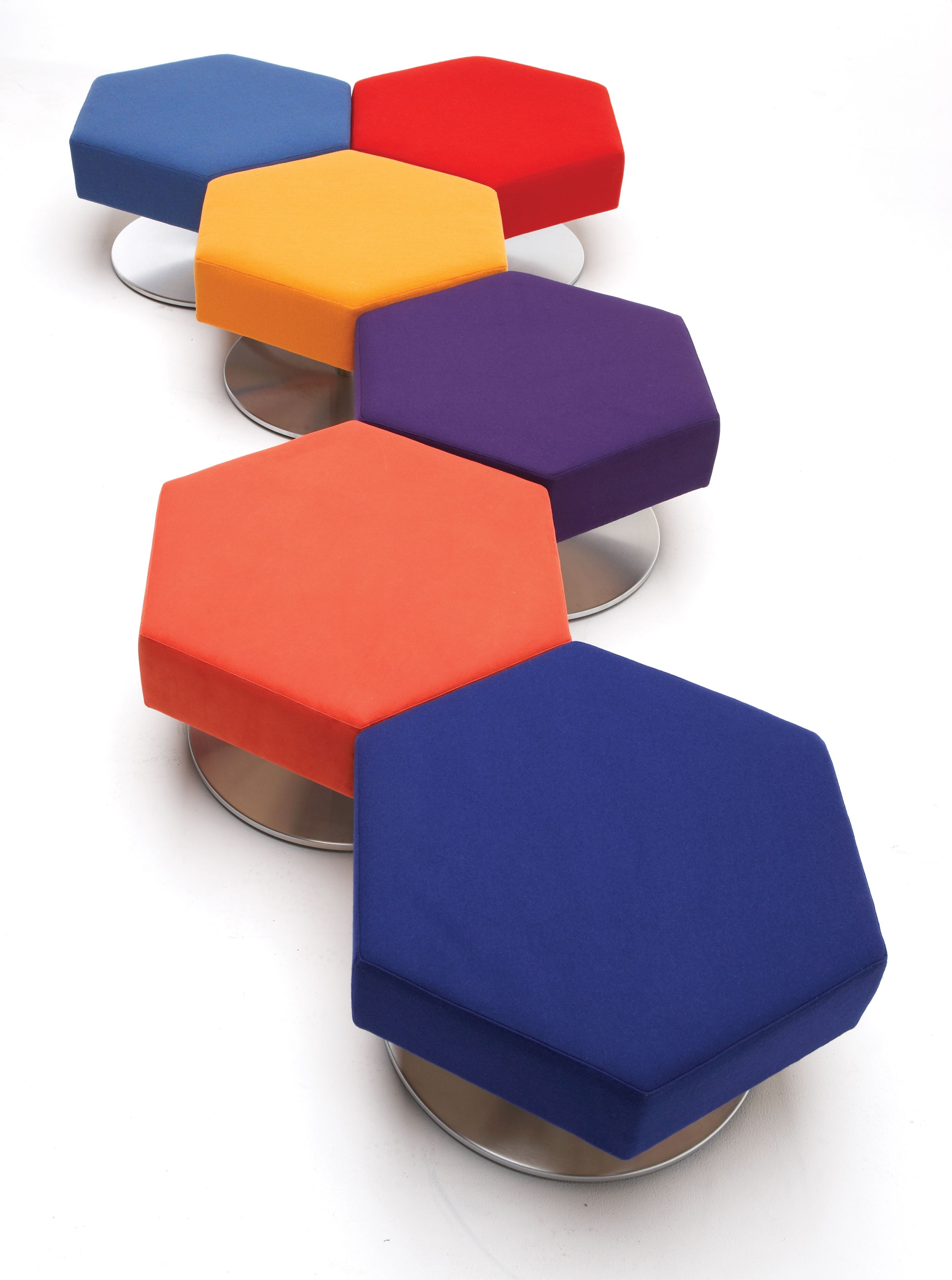 Nienkamper - Six Collection Could use the EPL brand colors.   Chairs ...
