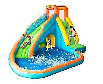 Island Water Slide - Inflatable Water Slides - Online Shop ...