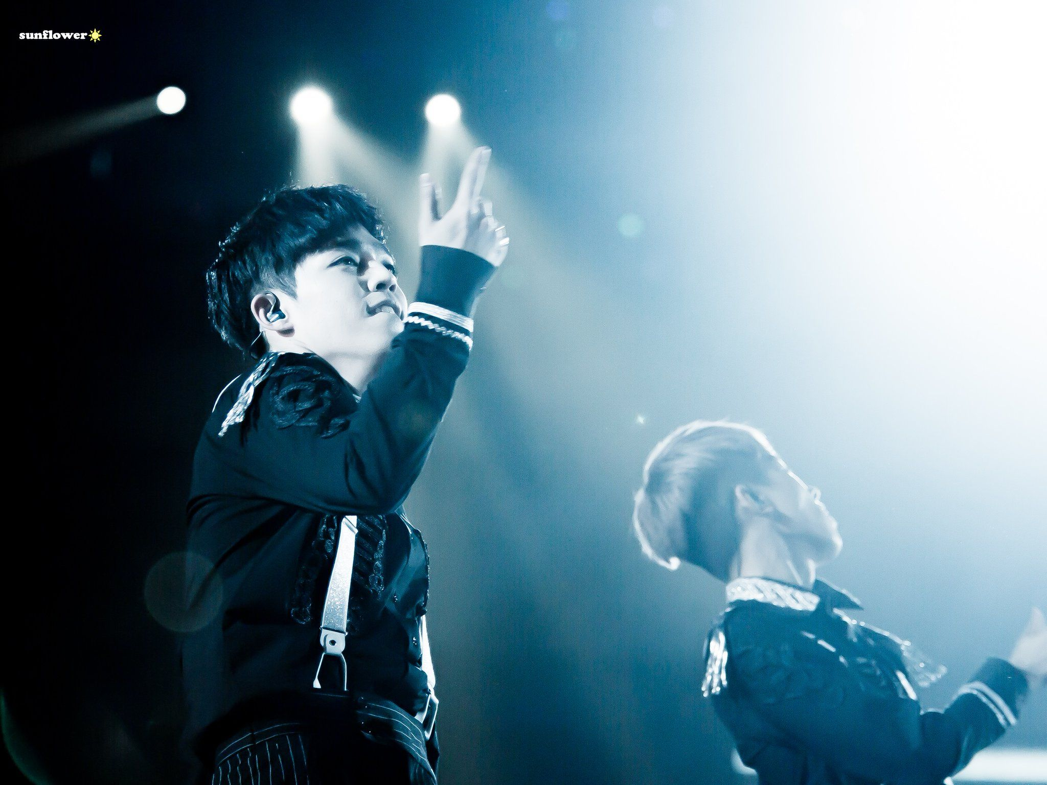 "Sunflower on Twitter: ""【Pic】161127 슈퍼서울드림콘서트 #에스쿱스 #SCOUPS #세븐틴 #SEVENTEEN https://t.co/6uoUoWTnZb"""