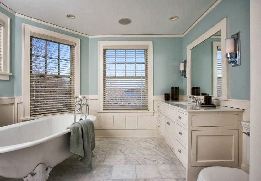 Merveilleux Cottage Bathroom Designs