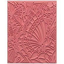 Spectrum Noir Colorista EZMount Stamp Set, Beautiful Butterfly