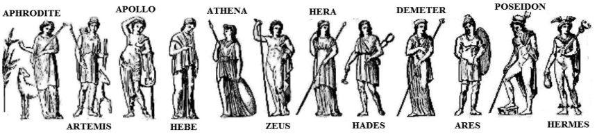 Facts About Hermes For Kids Greek Gods Greek Gods And Goddesses Mythology