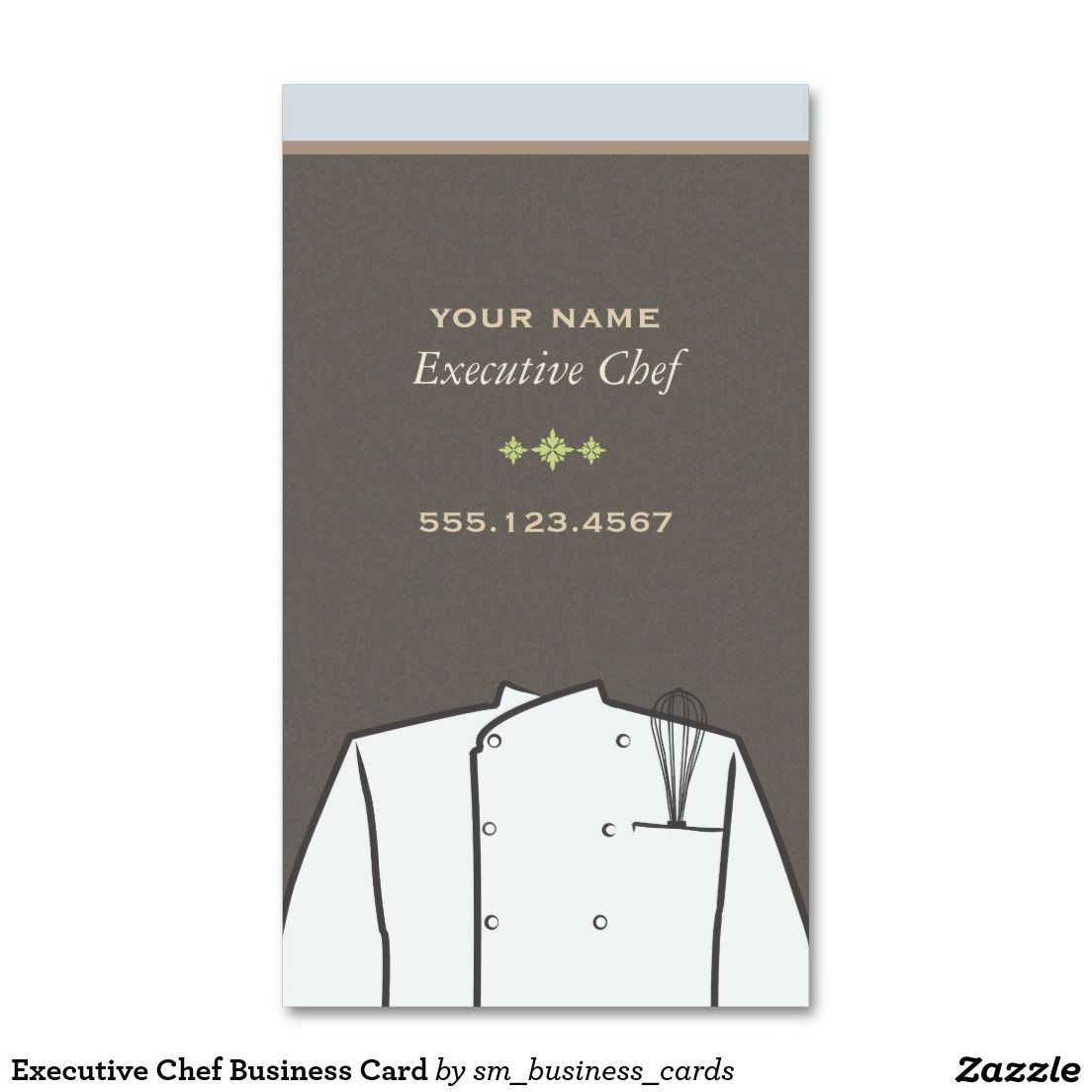 Chef business cards selol ink chef business cards reheart Images