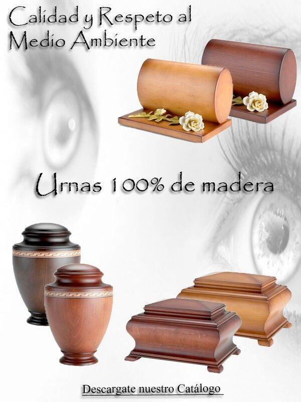 Urnas 100 Madera Disenos En 2019 Pinterest Madera Urna