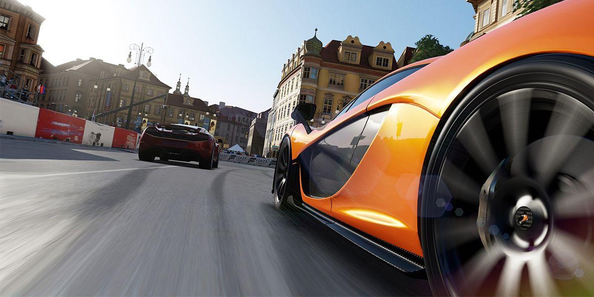 Top 5 Car Racing Video Games You Should Play Car racing