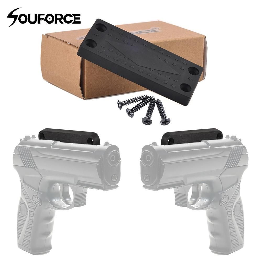 43 Lbs Holster Mount for Car, House, Desk Fast