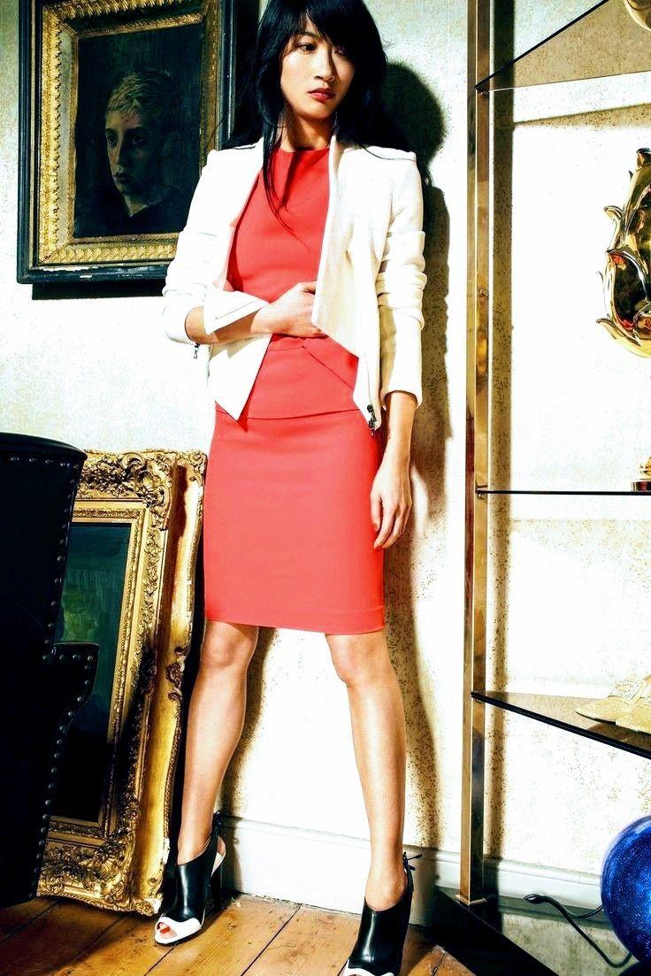 pinross mercado on red outfits  rojo  fashion 2014