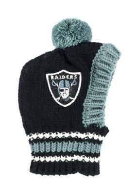 NFL Official Licensed Ski Hat for Dogs - Available in 30 NFL Team Logos - Daisey s  Doggie Chic - 22 79bcd5817