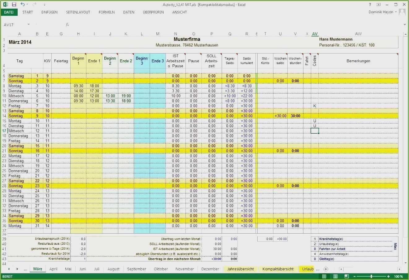 Kassenzahlprotokoll Excel Vorlage Kostenlos 46 Hubsch Nobel Ebendiese Konnen Einstellen Fur I In 2020 Excel Vorlage Zeiterfassung Vorlage Lebenslauf Kostenlos