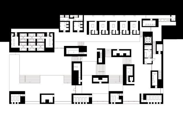 Therme vals les plus beaux hotels design du monde - Les plus beaux plans de maison du monde ...