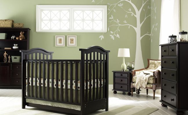 7 Nature Themed Nurseries You Ll Go Wild For The P Blog Pregnancy And Paing News Trends