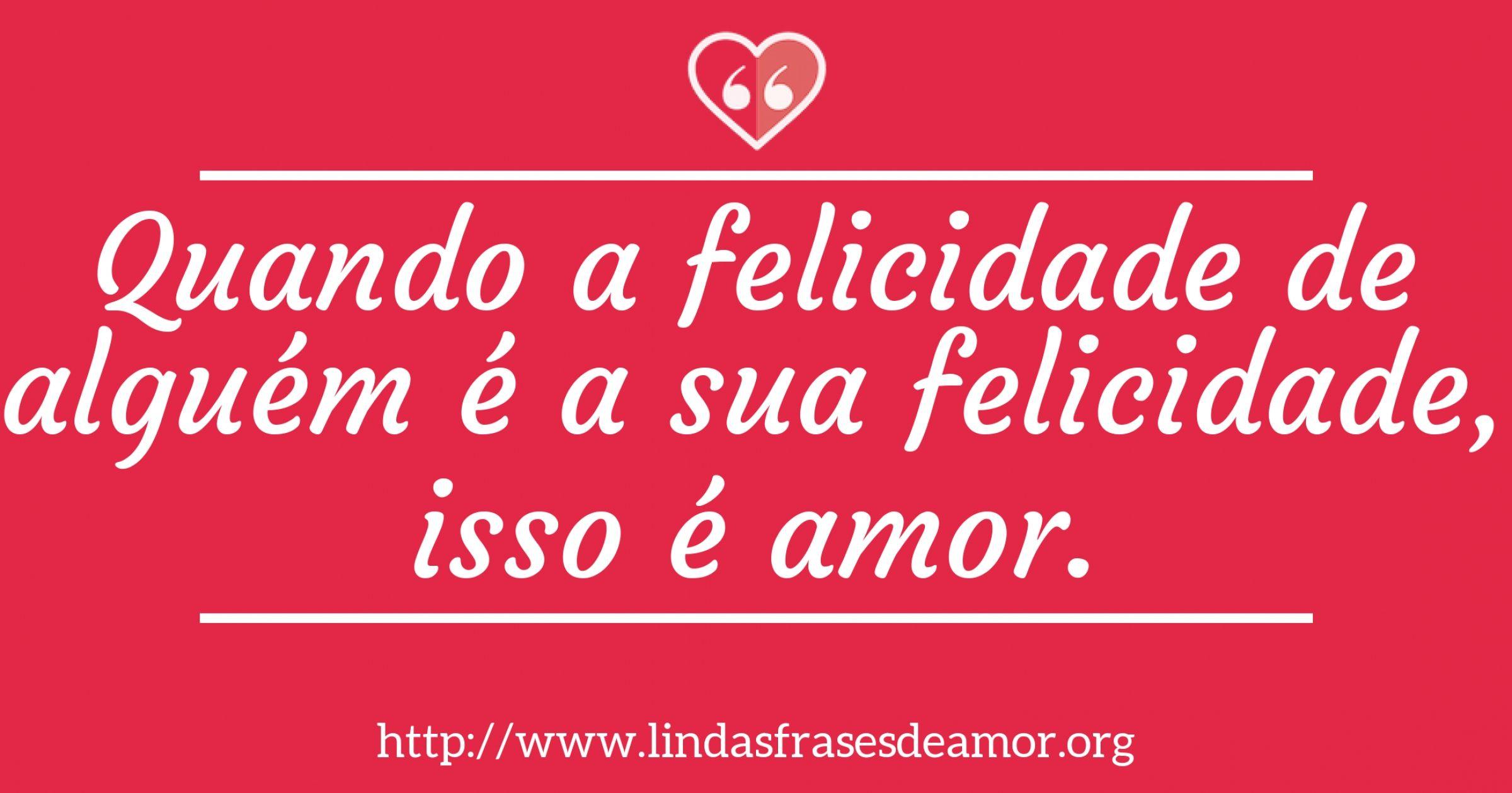 Frases De Amor Para Facebook: Frases Lindas De Amor Para Facebook, Twitter E Whatsapp