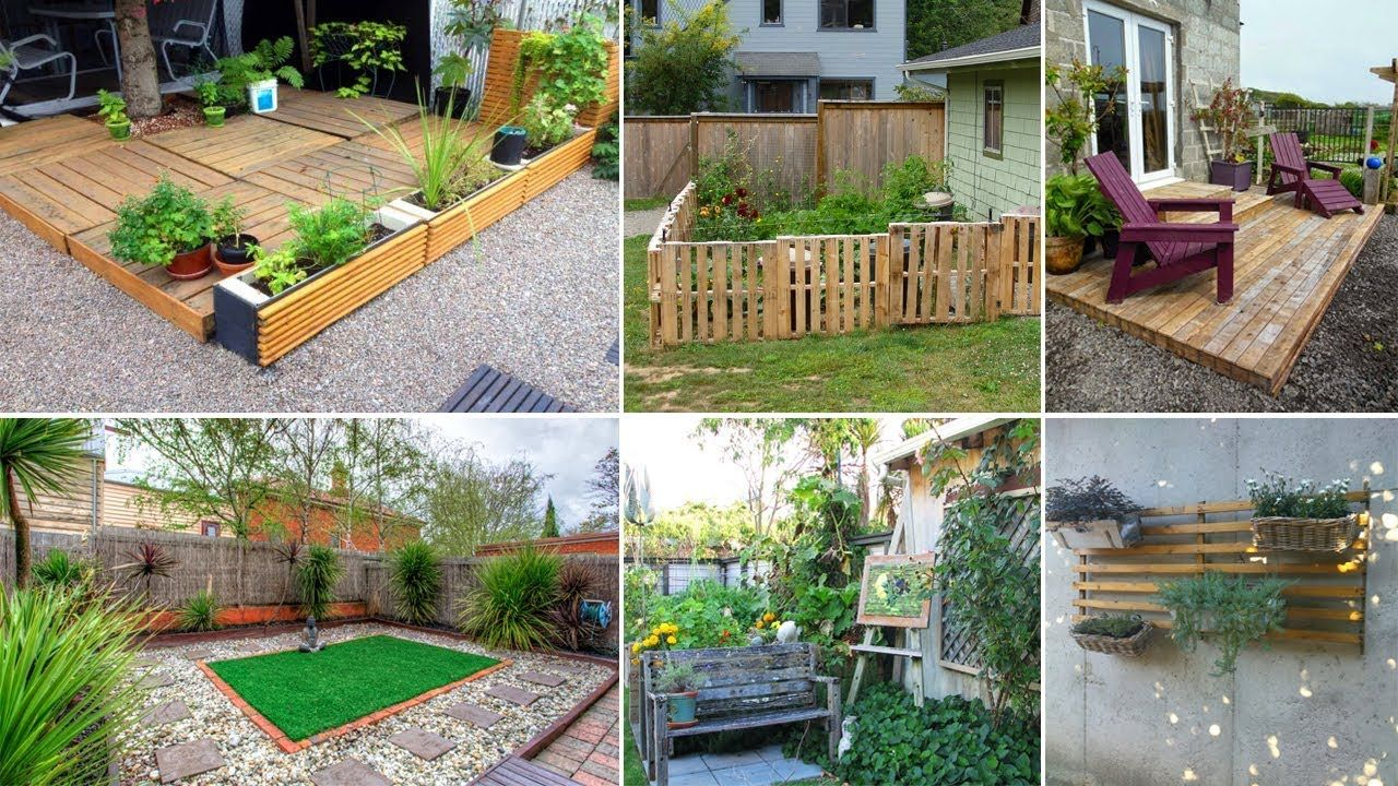 80 Small Garden Design Ideas On A Budget John Ideas Small Garden Design Small Backyard Design Garden Design Ideas On A Budget