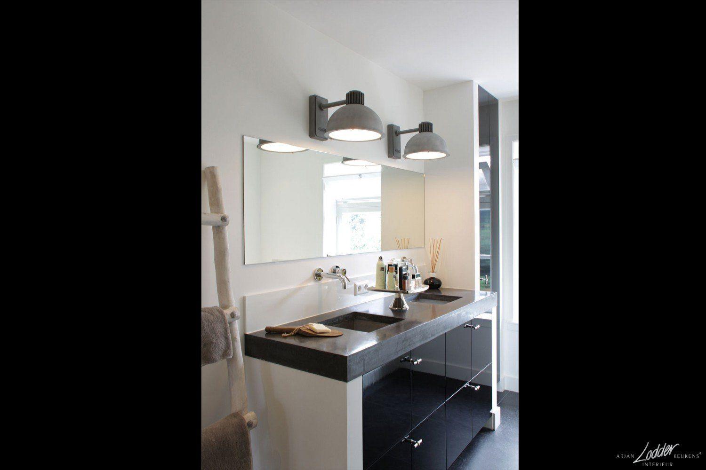 badmeubels lodder keukens badkamer pinterest