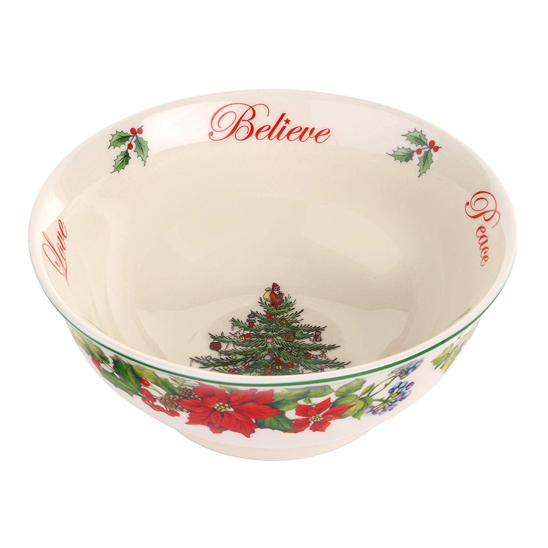 Christmas Tableware Amazon Uk In 2020 Christmas Tableware Spode Christmas Tree Spode Christmas