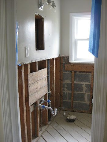 Hanging Cement Board Drywall Amp Fixing The Subfloor See