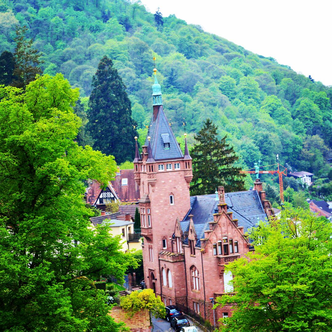 Kahlfeldt — Haus A, Heidelberg Style at home