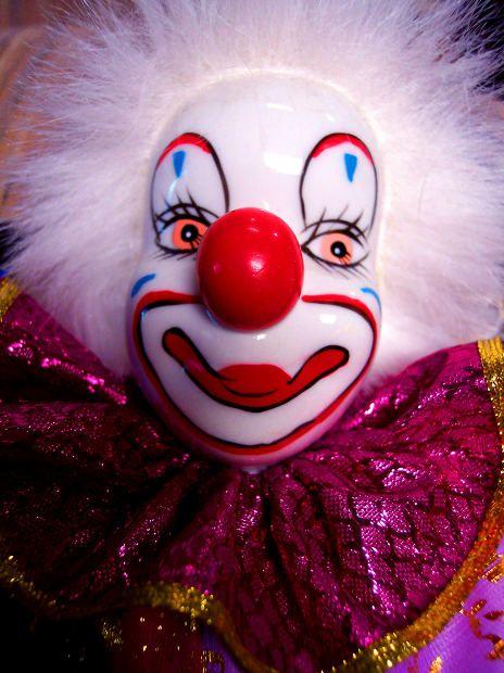 luluzinha kids ❤ parque de diversões - Mommy Janet! Here's the start to your clown board!!