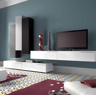 Fotografias de muebles de salon modernos tienda muebles for Muebles salon madrid