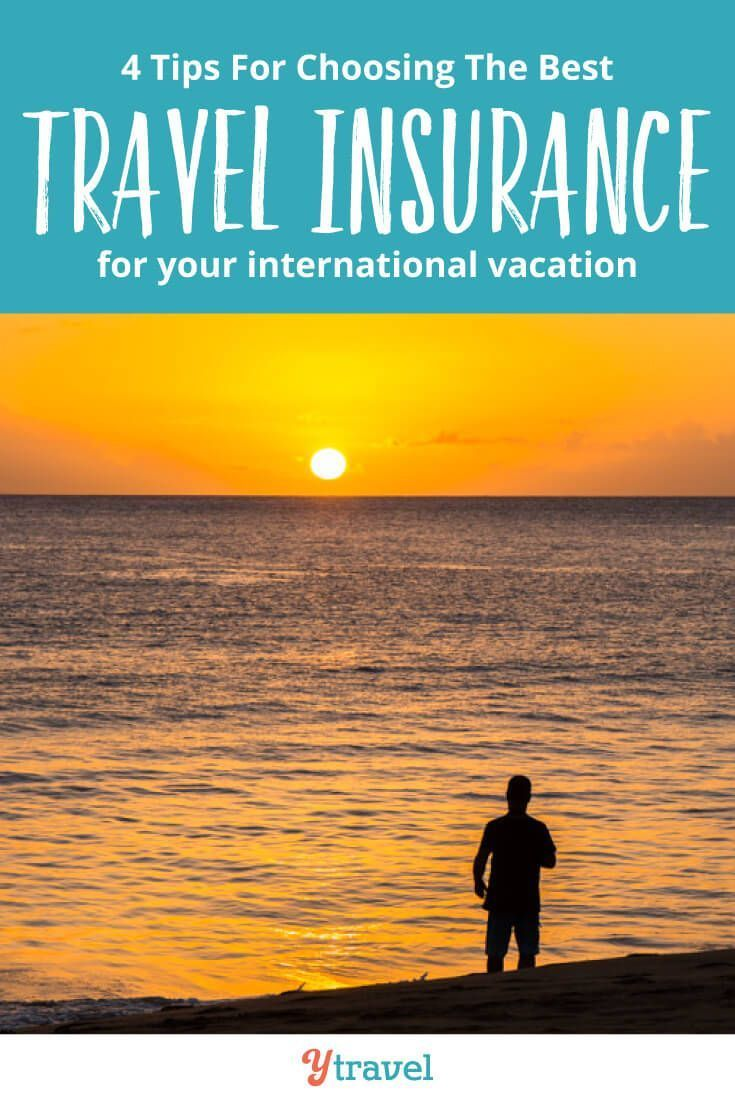 What travel insurance plan is best for you? Here are 4 ...