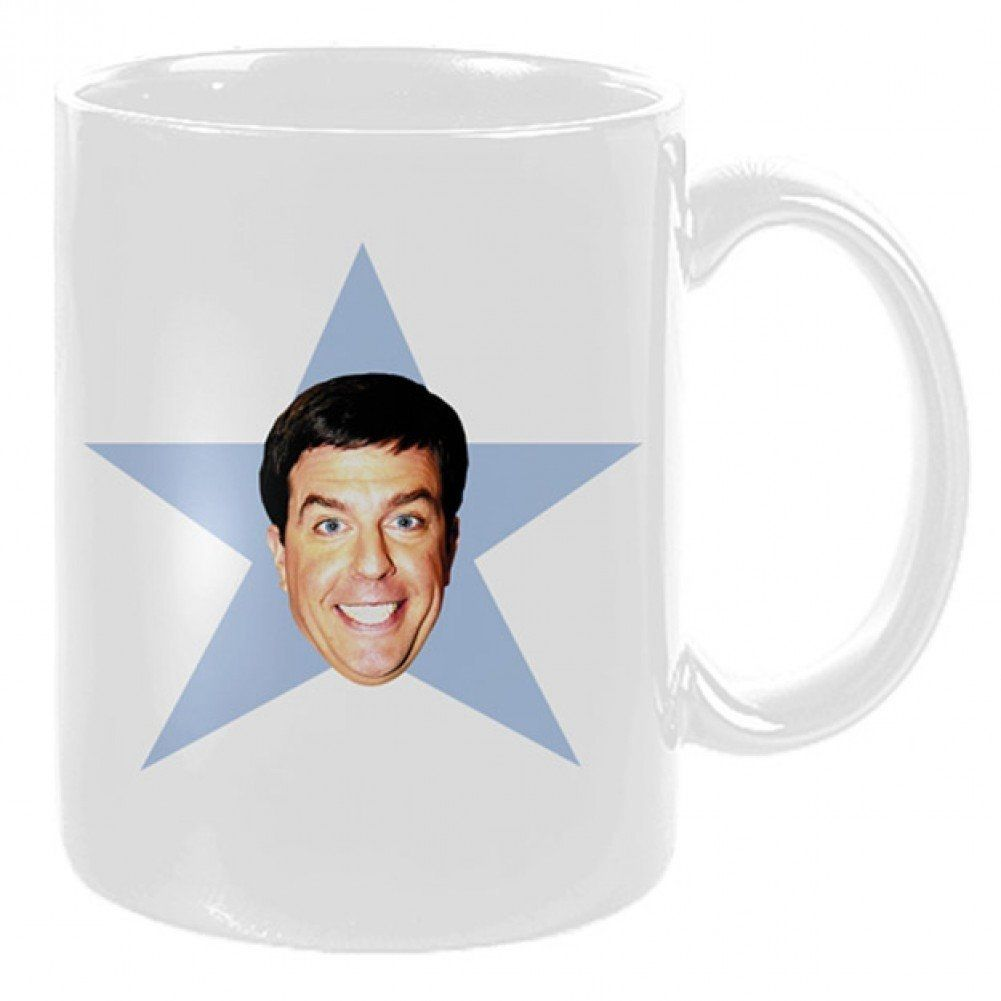The Office Coffee Mugs Star
