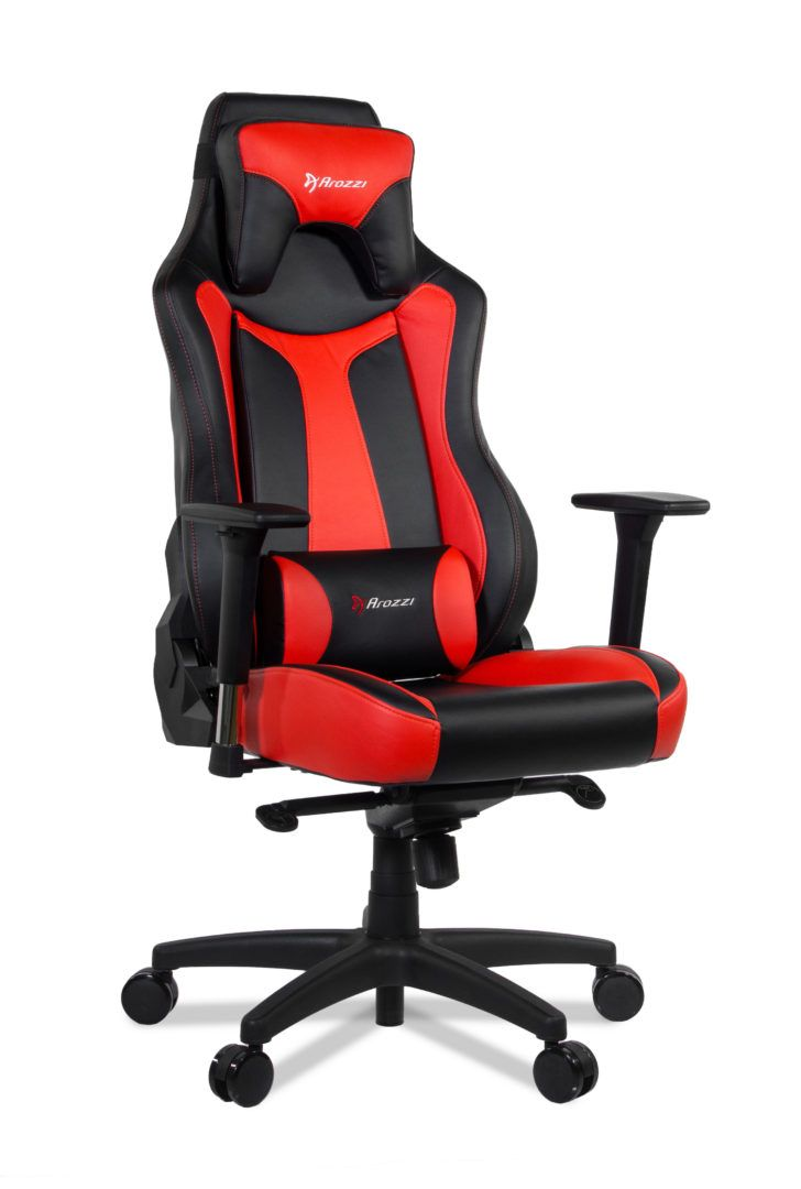 Gaming Chair GIVEAWAY with International DHTG Arozzi Nnvw8Om0
