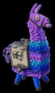 Loot Llama Battle Royale Fortnite Wiki Fandom Free Printable Coloring Pages Free Printable Coloring Hallmark Christmas Ornaments