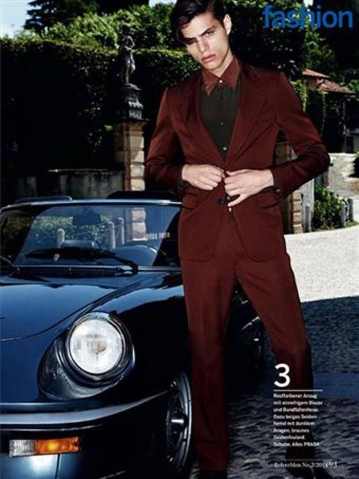 Congratulation to Antonino Russo signed with Nest Models Berlinhttp://www.3mmodels.com/model/3054/Antonino/Russo