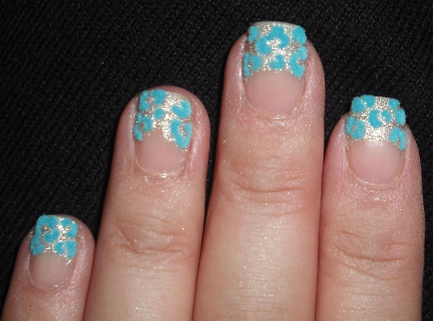 Furry Nails | fashion and beauty// | Pinterest | Furry nails and Nails