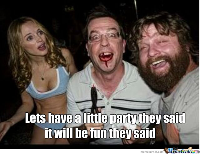 Funny Memes For Hangovers : Patterns of temptation who people trigger
