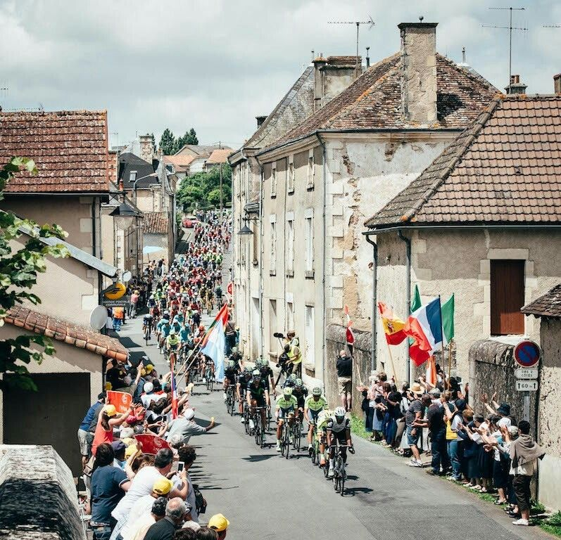 Tour de France 2016 stage 4 by gruberimages