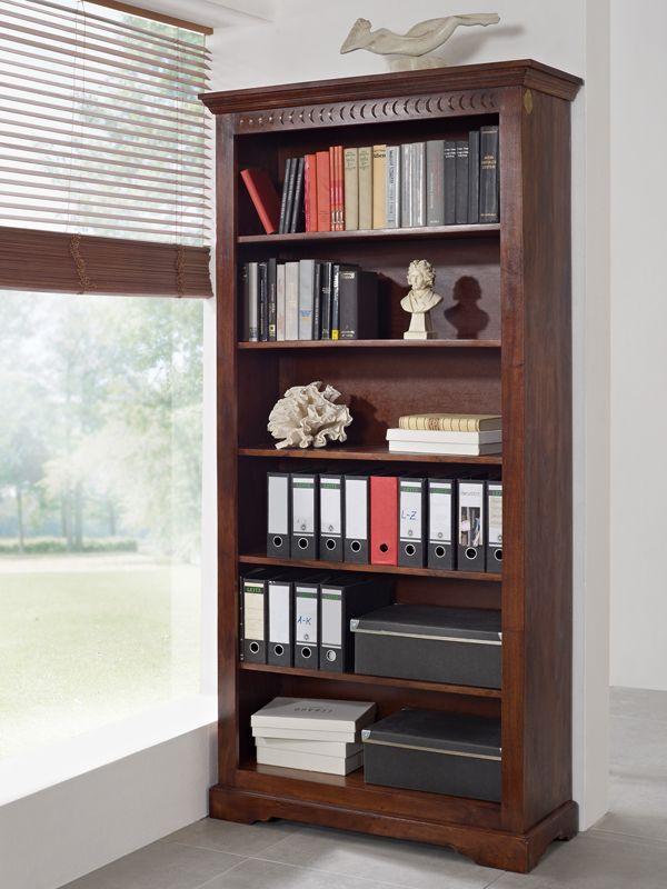 kolonialstilm bel aus massivholz oxford akazie nougat m bel serie oxford b ro. Black Bedroom Furniture Sets. Home Design Ideas