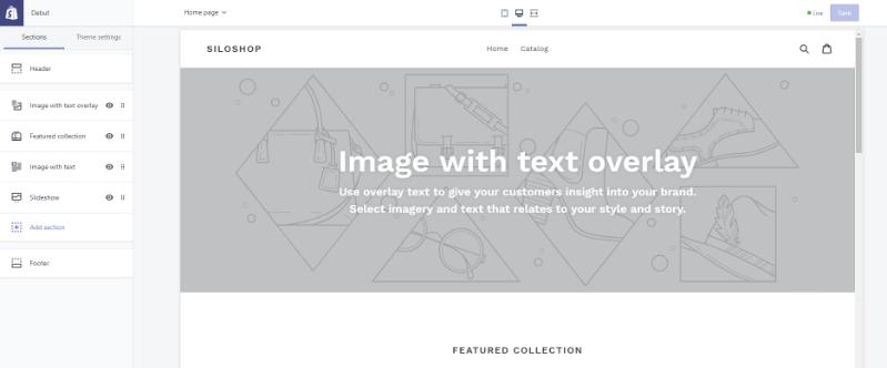 Cómo Crear Una Tienda Online Con Shopify Silo Creativo Diseño Web Tienda Online Disenos De Unas