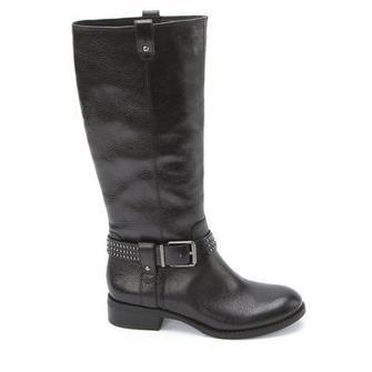 Jessica Simpson Collection Essence Black Bellucci Boots