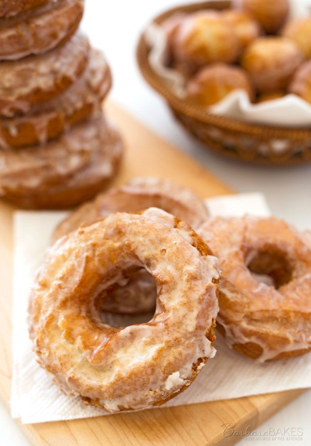 Old fashioned buttermilk donut recipe 51