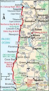 Salem Oregon Map Google.Seaside Oregon Map Google Search Places Pinterest Oregon