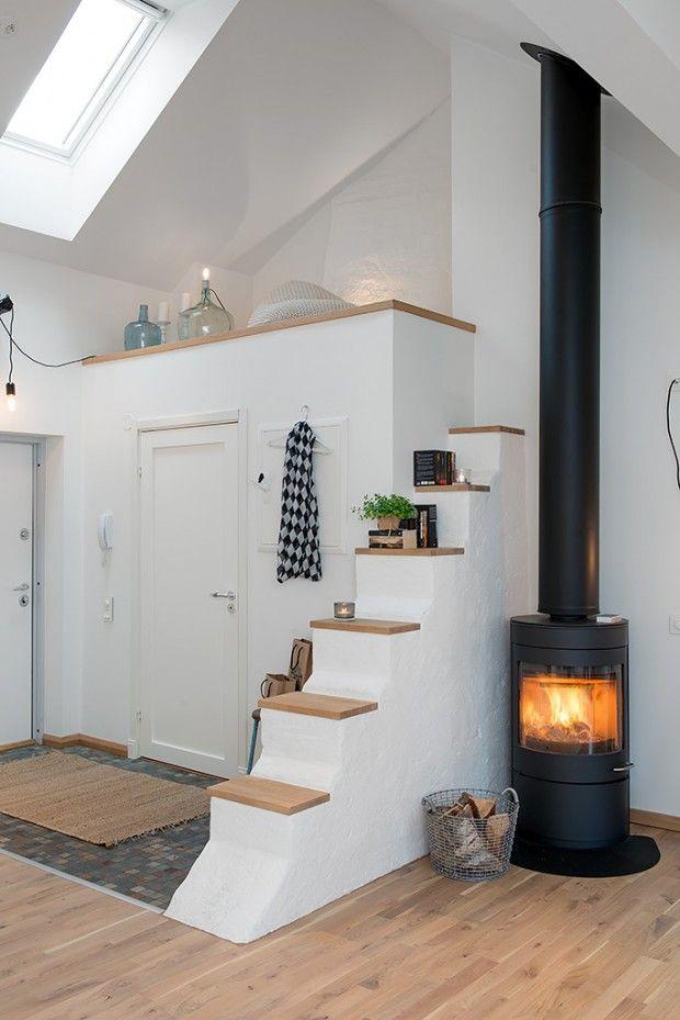 Élégance et minimalisme suédois Journal du design, Suédois et