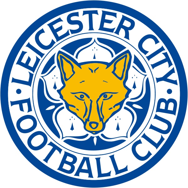 Leicester City Inglaterra With Images Leicester City Football Leicester City Logo Leicester City Football Club