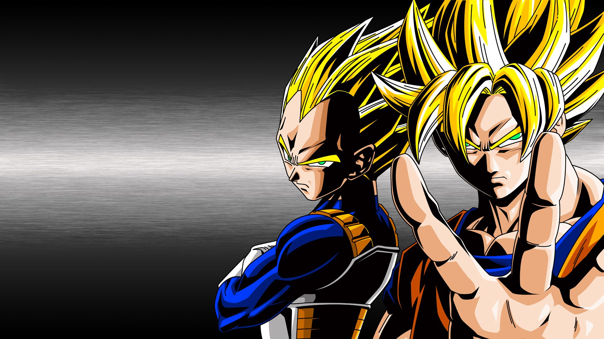 Dbz Hd Wallpaper 1920x1080 Wallpapersafari Desktop Wallpapers