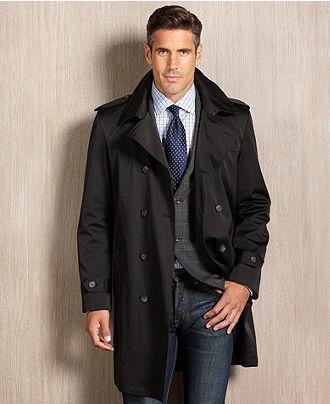 Men's Timberland Raincoat | My Style | Pinterest | Coats, Rain ...
