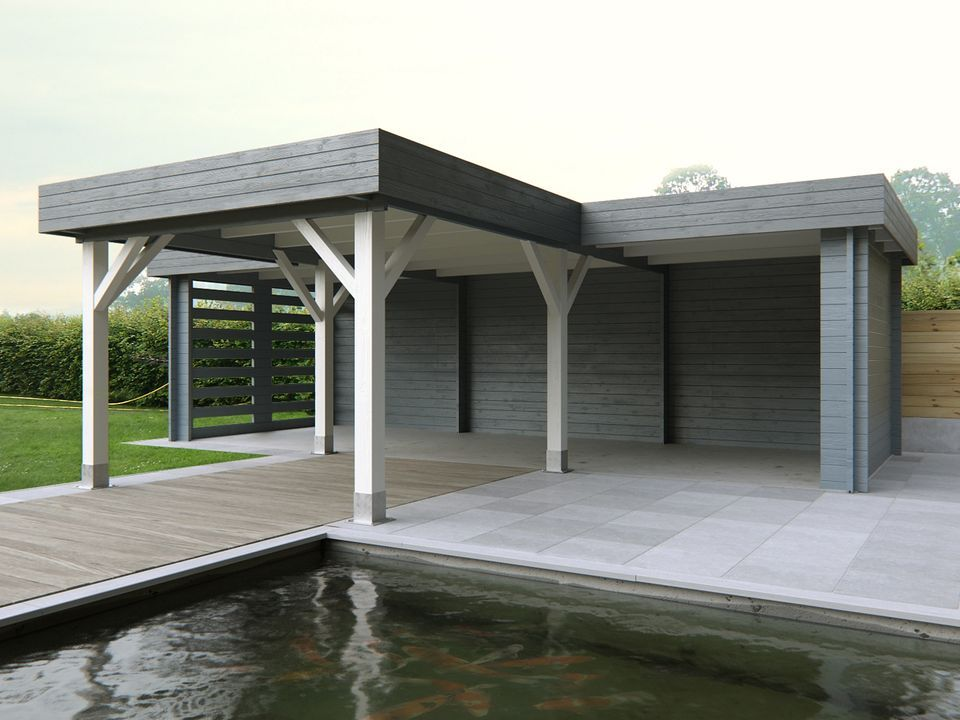 Image Result For Gazebo Flat Roof Gazebo Flat Roof Outdoor Structures