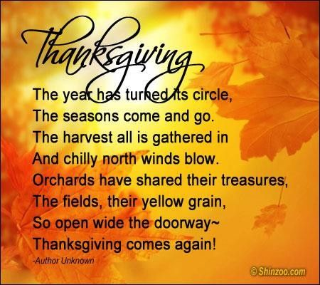 Thanksgiving Poems And Songs Dltk S Holiday Crafts For Kids Description From Seguro Por Dia Happy Thanksgiving Quotes Thanksgiving Poems Thanksgiving Quotes