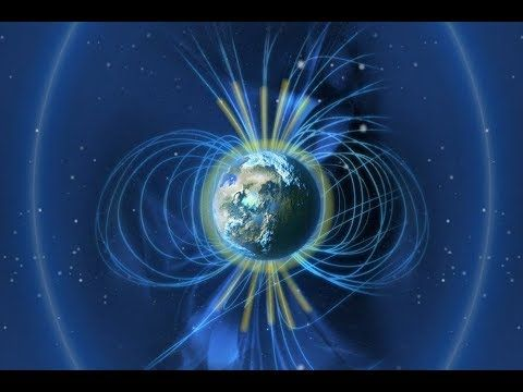 Something Strange is Happening to Earth's Magnetic North Pole F08ab67586f6053b2ff92f9558984982