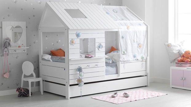 Camerette Haba ~ Letti a castello per bambini camerette