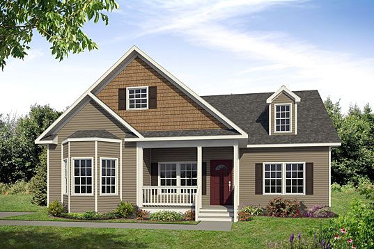 North carolina modular home floor plans halifax ii bonus for Modular homes south carolina floor plans