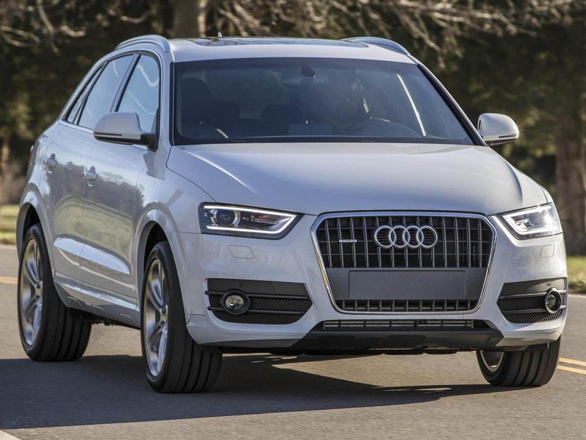 2015 Audi Q3 Review Latest New Car Reviews