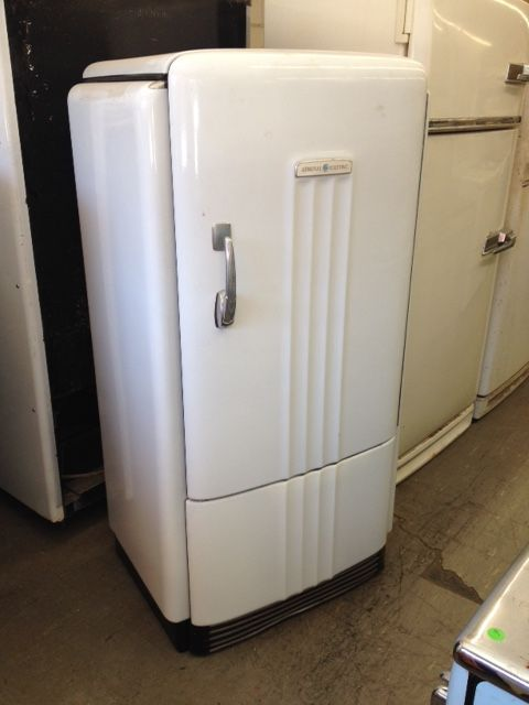 Unrestored Antique Refrigerators Vintage Refrigerator Refrigerator Sale Refrigerator