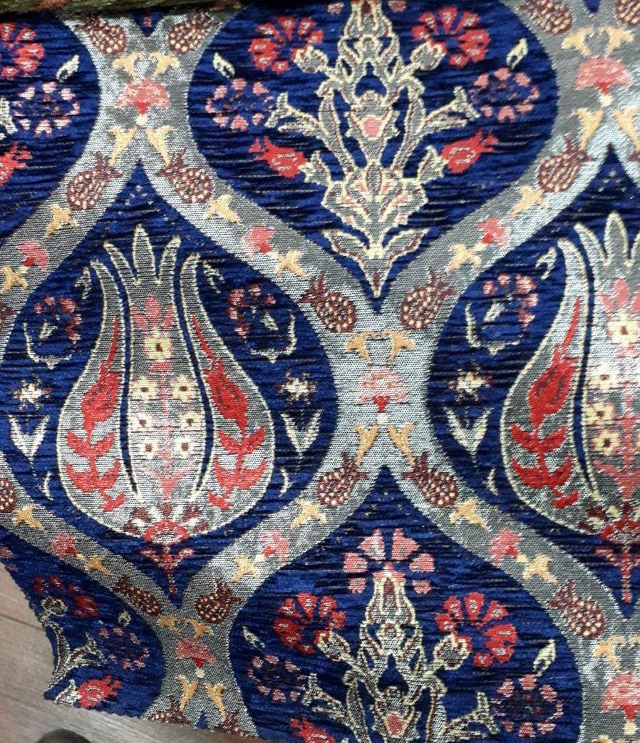 Exclusive Fabric,Jacquard Fabric,Chenille Fabric Chenille Upholstery Fabric Turkish Fabric