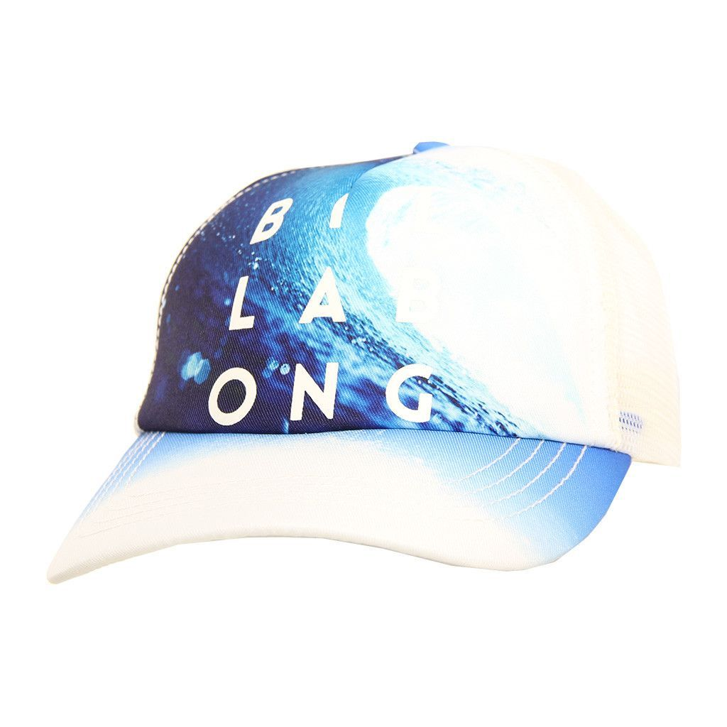 5a641a553596a ... order new billabong take me there womens snapback trucker cap hat 3045d  29aa6
