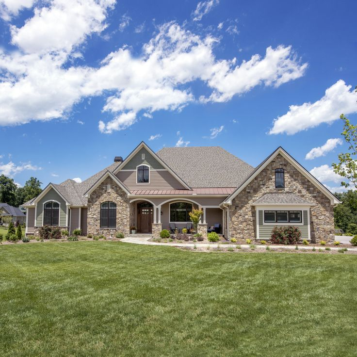 Craftsman house plans videos #craftsman #house #plans # ...
